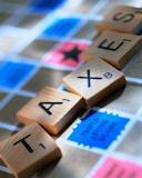 Colorado Springs Real Estate - Property Taxes