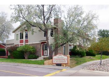 496 W Rockrimmon #C, Colorado Springs, CO, 80919