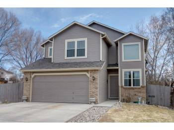 273 Corliss St, Colorado Springs, CO 80911